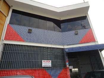 LOCAÇÃO PRÉDIO COMERCIAL JD. S. CARLOS SOROCABA