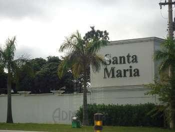 VENDA TERRENO COND. SANTA MARIA SOROCABA/ SP