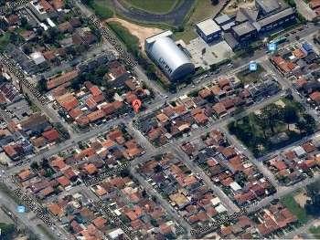 Terreno Comercial com 512m² no Jd. das Américas