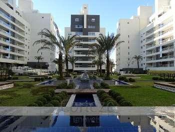 Apartamento com 4 quartos 2 suítes no Água Verde