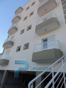 Apartamento 2 dormit�rios com Suite