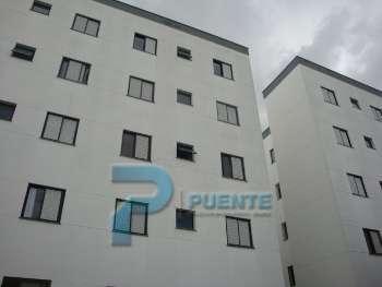 Apartamento � venda em Sorocaba SP - Vila Lucy