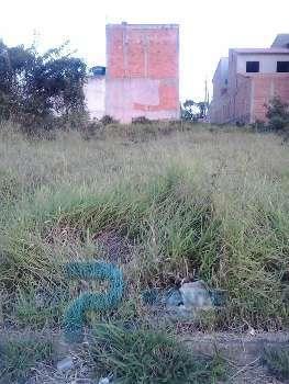 Terreno � Venda Sorocaba SP - Jd Santa Esmeralda