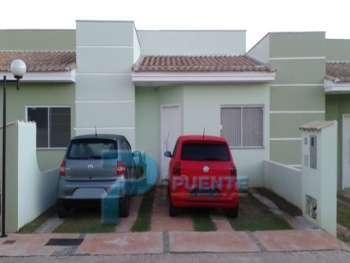 Casa em condom�nio fechado - Reserva Ipanema