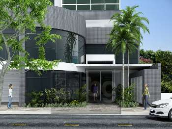 Apartamento 2 dormit�rios - S�o Francisco - Norte