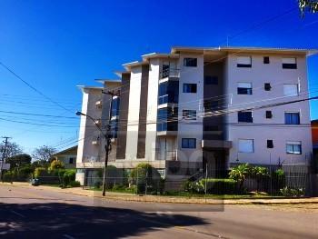 Apartamento com dois dormitórios préximo da UCS
