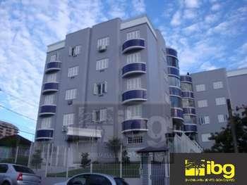 Apartamento com 3 dormitórios - São Francisco