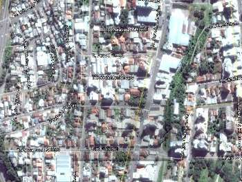 Terreno ZC1 Cidade Alta