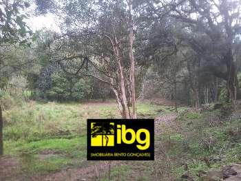 Terreno no Barrac�o -