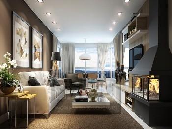 Que tal comprar um apartamento e ganhar os m�veis?