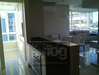 Excelente apartamento no Humaitá com bela vista!