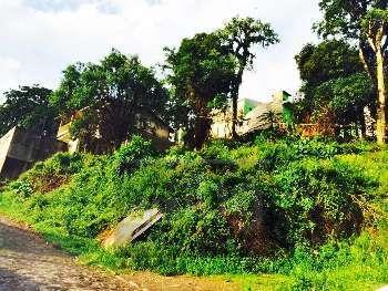 Terreno no bairro Glória