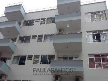 Apartamento Quadra Mar 2 Dormit�rios+depend�ncia
