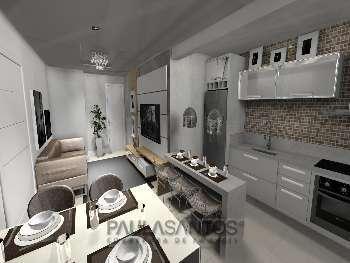 Apartamento de 2 dormit�rios em Navegantes!