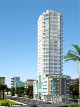 Apartamento com 3 su�tes em Balne�rio Cambori�!