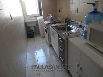 Apartamento 2 dormitórios com vaga privativa