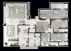 2823.Apartamento Tipo