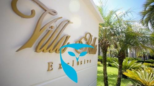 VILLA BELLA EXCLUSIVE