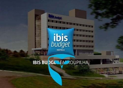 HOTEL IBIS BUDGET FARROUPILHA
