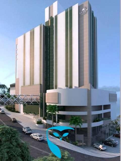 HOTEL EDIF�CIO AXTEN