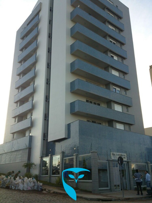 RESIDENCIAL SANGIOVESE