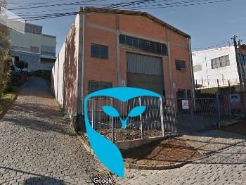PAVILHÃO DE LAZER