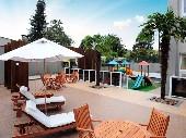 Deck e playground