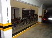 Bosque Real-Bicicletário