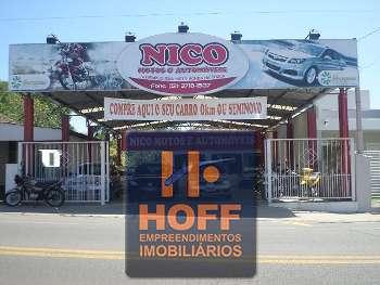Pr�dio comercial em Vera Cruz