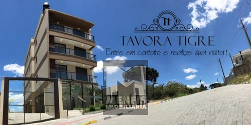 RESIDENCIAL TÁVORA TIGRE -  LAGES SC