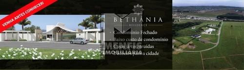 Condomínio Bethânia Residence