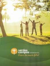 Loteamento Verdes Campos