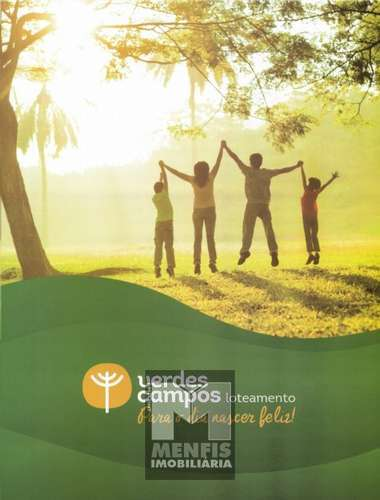 Loteamentos Verdes Campos