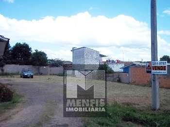 Terreno Urbano no Santa Maria - Lages/ SC