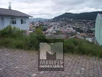 Terreno Urbano no Santa Catarina