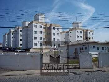 Apto c/ 2 quartos no Vila Nova em Lages SC