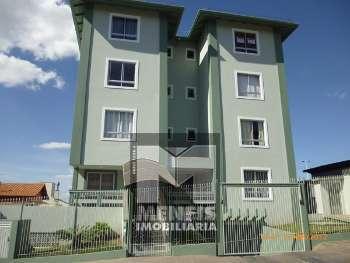 Apartamento C/ 2 quartos - Vila Nova Lages SC