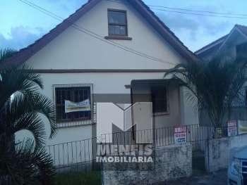 Casa de Alvenaria 2 quartos Centro Lages SC