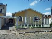 Casa de Alvenaria no Santa Helena c/ 3 quartos