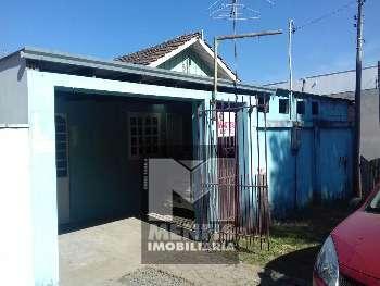 Casa Mista c/3 quartos no Guarujá Lages-SC