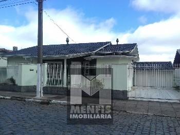 Casa C/ 1 suíte + 2 quartos - Copacabana Lages/ SC