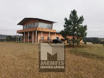 Chácara c/ 23.400,00m² no Chapada Lages/ SC