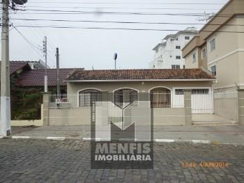 Casa de Alvenaria c/ su�te e 3 quartos Lages SC