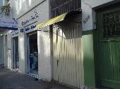 Sala Comercial Térrea + Edícula - Centro Lages/ SC