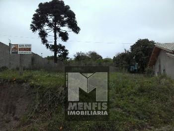 Terreno Urbano C/ 436,80m² no Santa CLara Lages