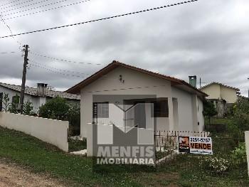 Casa de Alvenaria c/ 2 quartos no Guarujá
