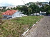 Terreno Urbano c/ 533,40m² na Brusque
