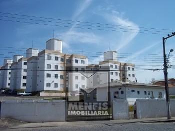 Apto c/ 2 quartos no Vila Nova