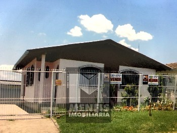 Casa C/ 3 quartos - Santa Helena Lages/ SC