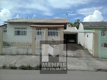 Casa C/ 1 suíte +2 quartos -Gethal Lages/ SC